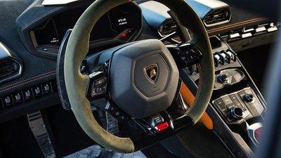 Lamborghini Huracan Sterrato sẽ được sản xuất đại trà với tư cách siêu xe địa hình a6