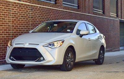 chi phí dành cho việc mua xăng hàng năm của chủ sử dụng Toyota Yaris vào khoảng 1.050 USD (~ 24,41 triệu đồng).