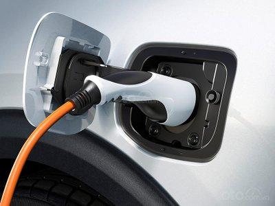 xe plug-in hybrid.