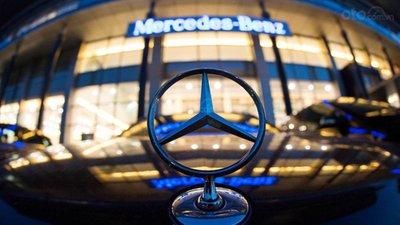 Doanh số xe tháng 5/2019 của Mercedes-Benz cho thấy khả năng tăng trưởng đầy khả quang