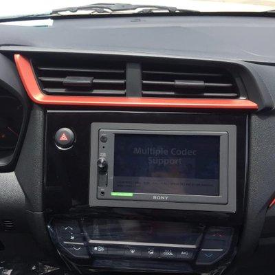 Loạt ảnh chi tiết Honda Brio 2019 tại đại lý, lộ diện màn hình giải trí a2