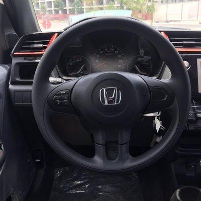 Loạt ảnh chi tiết Honda Brio 2019 tại đại lý, lộ diện màn hình giải trí a6