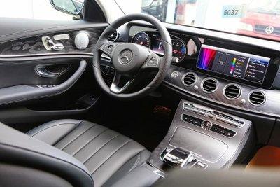 Thông số kỹ thuật xe Mercedes E250 2019 a3