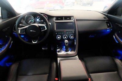 Jaguar E-Pace 2017 tại Việt Nam bị triệu hồi a2