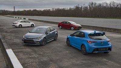 Từ 2020, xe Toyota sẽ tích hợp tính năng tự động chuyển chế độ lái về P và tắt động cơ a1