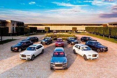 """Giá siêu xe """"hạ nhiệt"""", cơ hội vàng để đại gia săn xe a1"""
