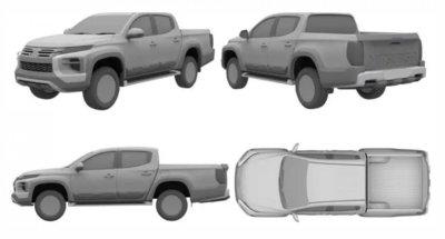 Mitsubishi Triton Absolute: Lời tuyên chiến dành cho Ford Ranger Raptor a2