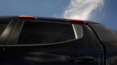 Mitsubishi Triton Absolute: Lời tuyên chiến dành cho Ford Ranger Raptor a6