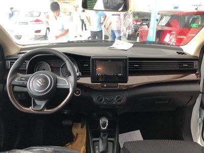 Cận cảnh Suzuki Ertiga 2019 tại đại lý, ngày ra mắt Việt Nam gần kề - Ảnh 8.