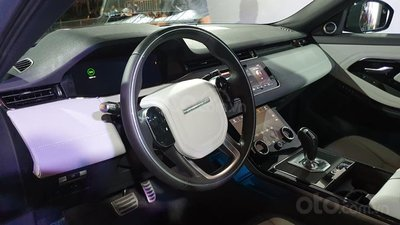 Range Rover Evoque 2020 - 3