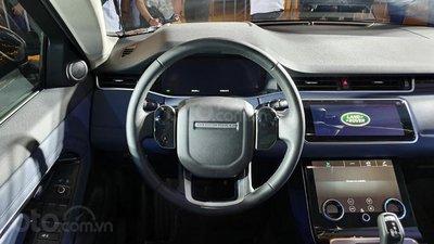 Range Rover Evoque 2020 - 2
