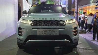 Range Rover Evoque 2020 - 5