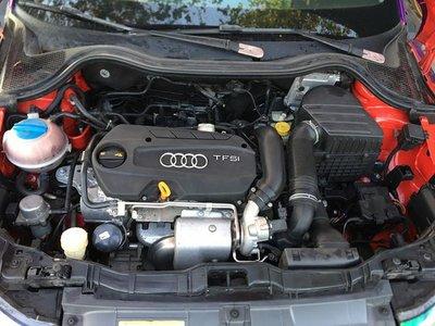 Audi A1 2012 đã qua sử dụng chỉ dám chốt giá nhỉnh hơn VinFast Fadil a3