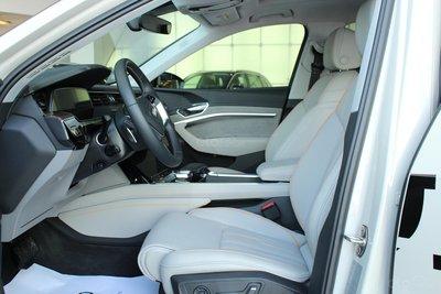 SUV điện Audi E-Tron chính thức cập bến showroom Audi Hồ Chí Minh 14