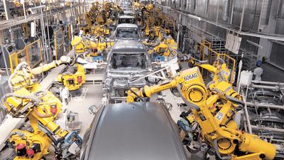 Doanh số xe tháng 5/2019 tại Ấn Độ cho thấy suy thoái kinh tế, giảm nhu cầu tiêu thụ ô tô