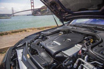 Mercedes-Benz E-Class 2020 Sedan tăng sức mạnh và giá thành