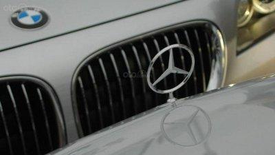 Thương hiệu ô tô giá trị nhất thế giới: Mercedes và BMW luôn kè sát