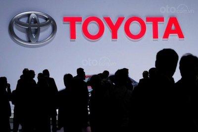 Thương hiệu ô tô giá trị nhất thế giới: Hãng Toyota tiếp tục đứng đầu