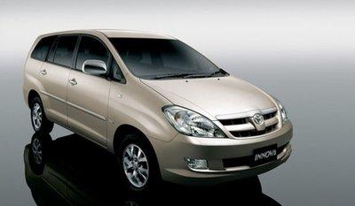 Toyota Innova lần đầu tiên được giới thiệu tại Việt Nam vào năm 2006...