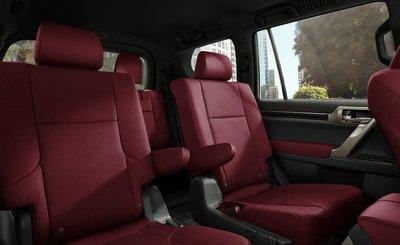 """Lexus GX hoàn toàn mới xuất hiện với lưới tản nhiệt siêu to """"ăn đứt"""" BMW X7 a10"""