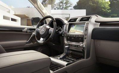 """Lexus GX hoàn toàn mới xuất hiện với lưới tản nhiệt siêu to """"ăn đứt"""" BMW X7 a7"""