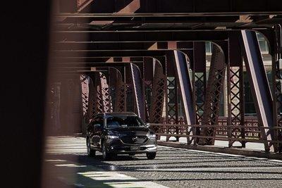 Giá xe Mazda CX-5 2018 tháng 6/2019.