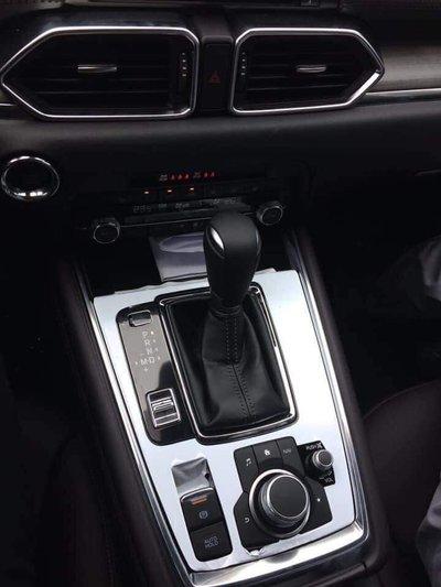 Cận cảnh Mazda CX-8 2019 phiên bản CKD đã hoàn thiện - Ảnh 6.