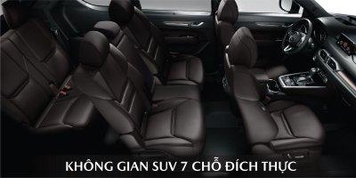Giá xe Mazda CX-8 2019 chỉ còn từ 1,149 triệu đồng dành cho những khách hàng đầu tiên đặt mua - Ảnh 1.