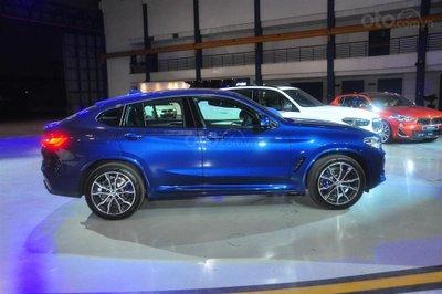 BMW X4 2019 chỉ có 1 biến thể