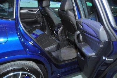BMW X4 2019 trang trí ấn tượng