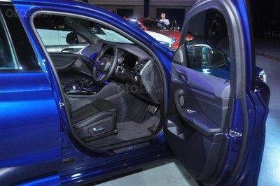 BMW X4 2019 hiện đại