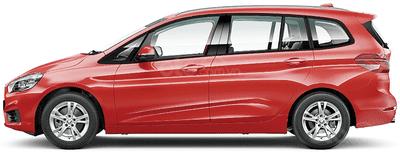 """BMW sắp khai tử dòng xe MPV để loại bỏ """"gánh nặng"""""""