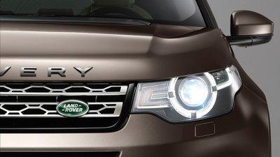 Đèn Bi-Xenon được trang bị trên một số dòng xe hạng sang ...