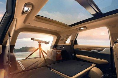 Cadillac XT5 2020 sang trọng và đa dụng