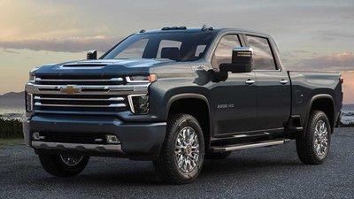 """Chevrolet đang """"ủ mưu"""" tung ra thị trường mẫu bán tải hạng sang a1"""