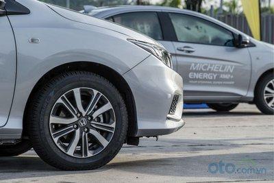 MICHELIN Energy XM2+ hướng tới các khách hàng sử dụng xe phổ thông cỡ nhỏ đô thị và xe gia đình cỡ nhỏ.