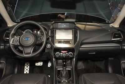 Giá xe Subaru Forester 2019 chưa ra mắt đã có ưu đãi - Ảnh 2.
