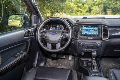 Thông số kỹ thuật Ford Ranger 2019 - Ảnh 3.