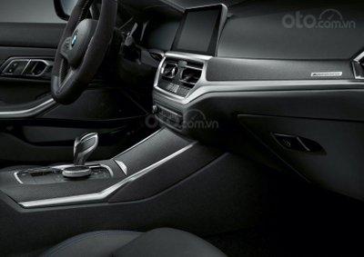 BMW 3-Series Touring - nội thất