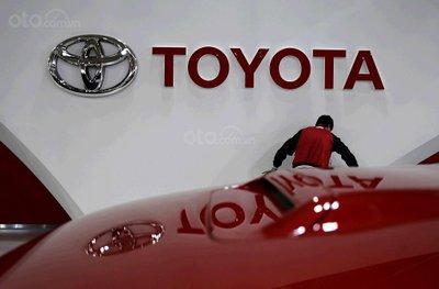 Toyota đầu tư mạnh do nhận thấy tiềm năng