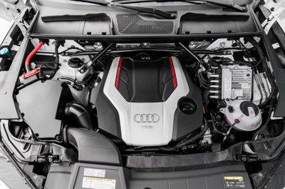 Thông số kỹ thuật xe Audi Q5 2019 tại Việt Nam A8