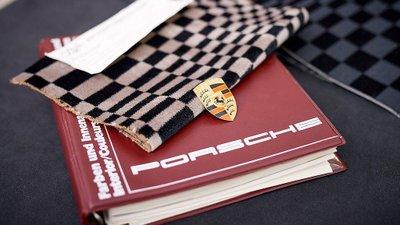 Porsch công bố dự án xe mới, gửi lời tuyên chiến chính thức với Ferrari a2