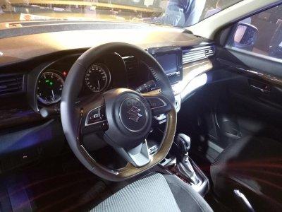 Chi tiết hình ảnh của Suzuki Ertiga 2019 - Ảnh 9.