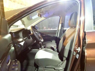 Chi tiết hình ảnh của Suzuki Ertiga 2019 - Ảnh 10.