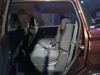 Chi tiết hình ảnh của Suzuki Ertiga 2019 - Ảnh 11.