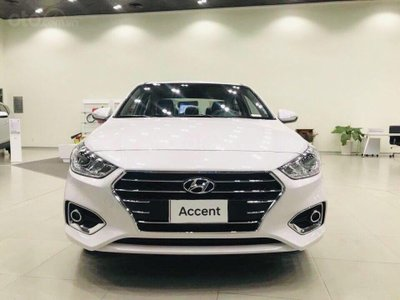 Thông số kỹ thuật xe Hyundai Accent 2019 a8