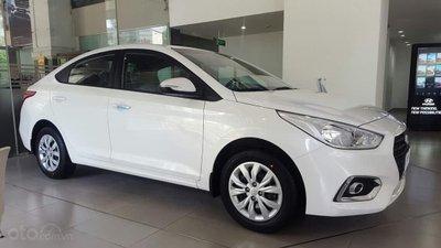 Thông số kỹ thuật xe Hyundai Accent 2019 q9