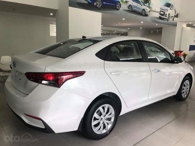 Thông số kỹ thuật xe Hyundai Accent 2019 a2