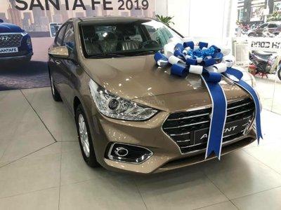 Thông số kỹ thuật xe Hyundai Accent 2019 a3