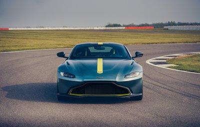 Siêu xe Aston Martin Vantage AMR bắt đầu được nhận đặt cọc tại Việt Nam 1a